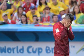 世界杯出局最强11人阵容:C罗配巴神 中场全是大师