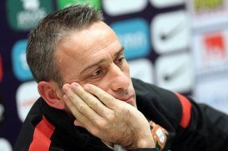 葡萄牙主帅:惨败德国影响太大 不会把C罗推到中锋