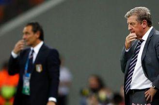 世界杯五大失意主帅:卡佩罗保守 博斯克吃老本