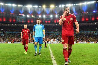 数据析世界杯冷门:西班牙出局惊人 最大冷门是哪场