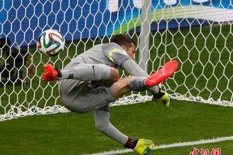 巴西世界杯焦点事件:西班牙王朝崩塌 米内罗惨案