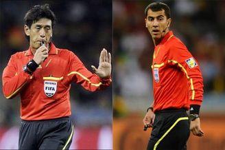 这才是名哨!完美判罚造世界杯经典绝杀 日本昏哨羞愧
