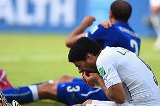 FIFA:重罚苏亚雷斯只因他屡教不改且无悔改之心