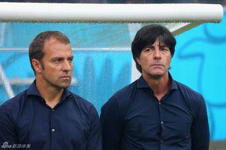 勒夫:德国本来能打美国3个 美国能晋级挺让我意外