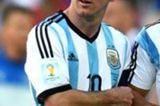 有黑手要把阿根廷推下悬崖 巴西就不让他们进决赛?