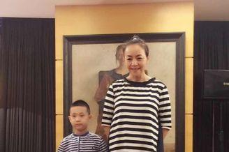 宋丹丹和林大俊共同庆生
