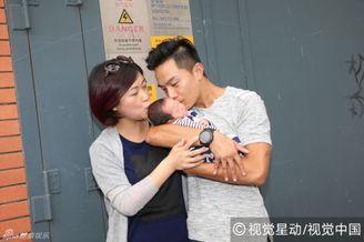 无线演员胡诺言产第三胎