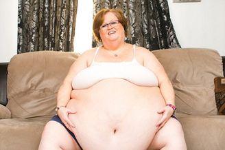 胖的太美成名模遇真爱