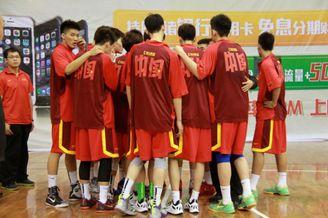 U19国青男篮胜美国