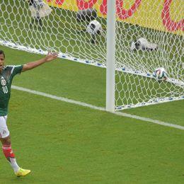 墨西哥喀麦隆仨进球被吹