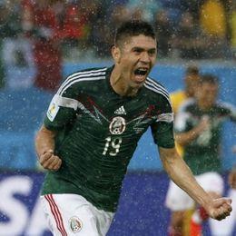 [A组首轮]墨西哥1-0喀麦隆