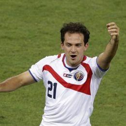 第22球:乌拉圭大门再被洞穿