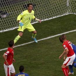 第29球:小瓦伦西亚攻破瑞士门