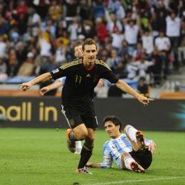 克洛泽世界杯15球全记录