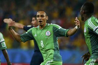 高清图-[F组次轮]尼日利亚1-0波黑