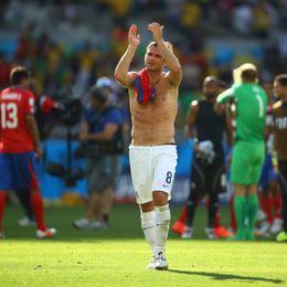 [D组末轮]哥斯达黎加0-0英格兰