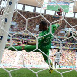 第132球:吉安率加纳绝地反击