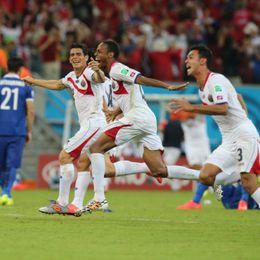 新浪直击哥斯达黎加6-4希腊(点球5-3)