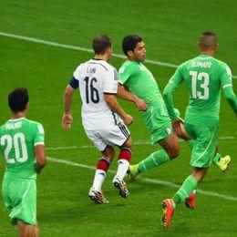 第150球:德国城门告破