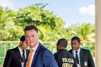 高清图-荷兰抵达萨尔瓦多酒店