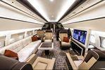 空客向亚洲客户交付VVIP客舱ACJ319公务机