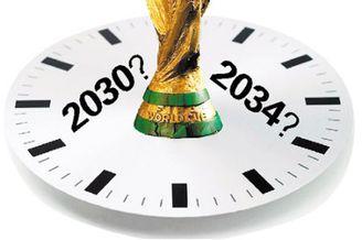 北京申奥顾问:中国该办2030世界杯 都错过两届了