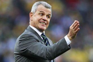 阿吉雷被正式任命为日本男足主帅 曾执教马竞