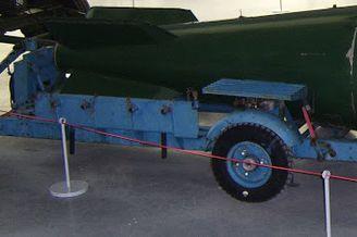 英第一款战术核弹直升机可挂载