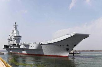 我首艘国产航母比辽宁舰好在哪