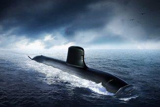 英美忽悠澳大利亚扼杀的潜艇