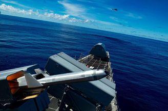 美军濒海舰全面加装反舰导弹