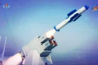 """朝鲜新型反坦克导弹酷似""""长钉"""""""