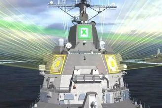 """美军""""宙斯盾""""进行最复杂测试"""