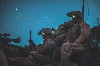 美军凭一装备找回夜战自信