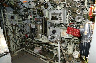 以色列海浪级潜艇内部探秘
