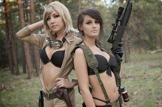 战斗民族92弹:你也要来一枪吗