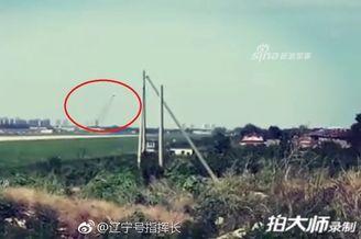 中国FC31隐形战机再次试飞!