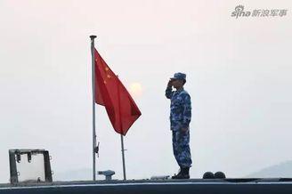 解放军AIP潜艇技师第一人!