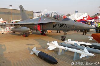 巴铁或购L-15战斗入门型高教机