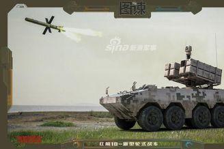 两款红箭10反坦克导弹孰优孰劣