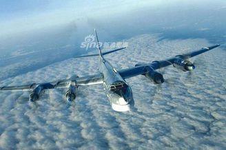 俄罗斯三架远程轰炸机神秘消失