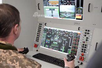 烏克蘭加緊訓練土耳其造無人機