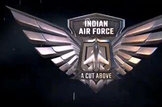印度軍隆重公布自制3D空戰手游