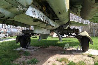 苏联米格23起落架设计堪称经典