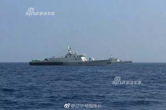 中国造反潜巡逻艇再交付孟加拉