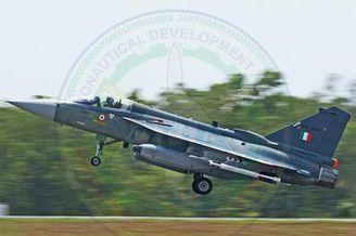 印度空军称LCA性能不如米格21