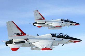 自信爆棚韩国向南美推销FA50