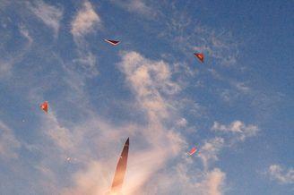 亚洲正滑向一场导弹军备竞赛