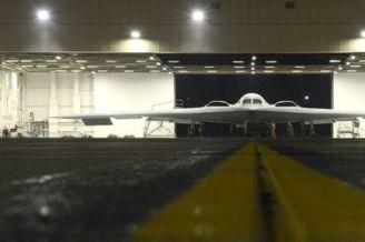 轰20何时造?美军B-2全球打击