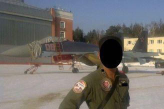 苏35战机第二个海外用户曝光